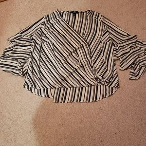 Alfani plus size blouse NWOT 2x